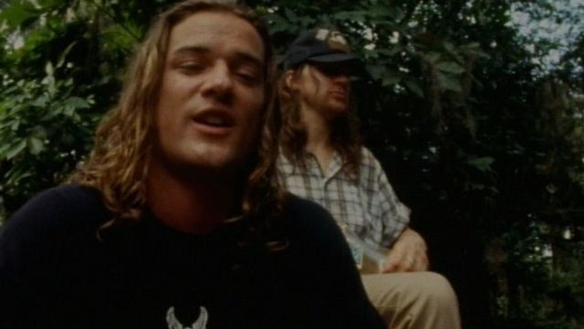 Ugly Kid Joe - Cloudy Skies
