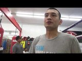 lopez brothers on thurman vs mayweather pacquiao and danny garcia EsNews Boxing