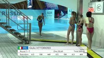 Swimming - Beautiful Moments    Very Beautiful Moments - Revealing Moments in Womens Diving