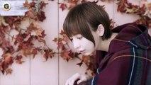 篠田麻里子 CM ABCマート 「ミニボアブーツ」