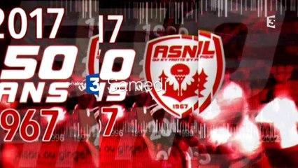 ASNL: 50 ans de passion !