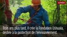 Nicolas Hulot devient ministre de la Transition écologique et solidaire