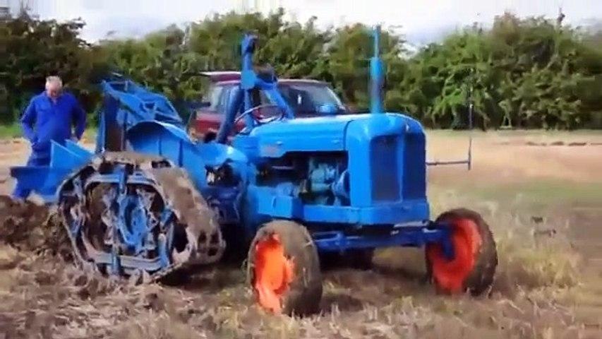 công nghệ thu hoạch nông nghiệp hiện đại nhất thế giới hiện nay | Godialy.com