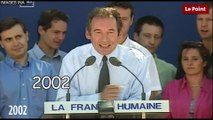 François Bayrou devient garde des Sceaux et ministre de la Justice