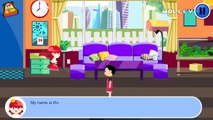 Kids Learn Home Alone Safety Tips | Home Invasion Survival Tips - Educational Games For Children