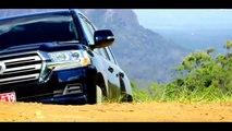 2016 Toyota Land Cruiser V8 Review, sport cars video, sport cars