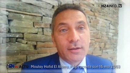 Mon 16 mai par Moulay Hafid Elalamy