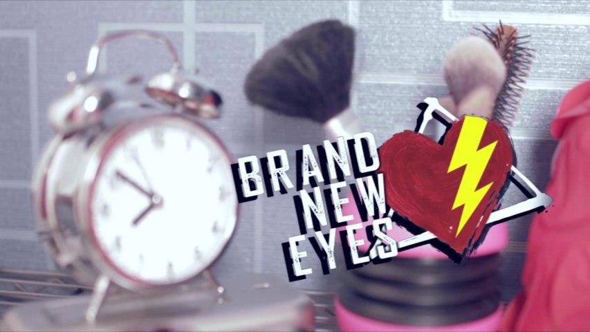 Brand New Eyes - Bikin Malu Ibu
