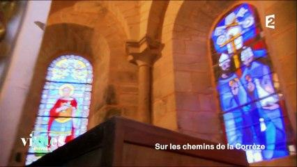 Corrèze, terre des papes au 14ème siècle - Visites privées