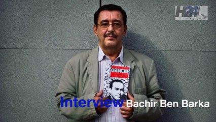 Interview avec Bachir Ben Barka - H24info