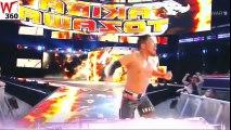 Jack Gallagher, Akira Tozawa & Rich Swann Vs Noam Dar, The Brian Kendrick & Tony Nese 6 Men Tag Team Match At WWE Raw