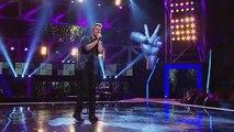 Blake Leggett Sings Fall At Your Feet The Voice Australia