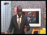 Kouthia Show -  Kouthia raille Idrissa Seck maire de Thies -  29 Novembre 2013