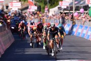Giro d'Italia - Stage 11 - Last KM