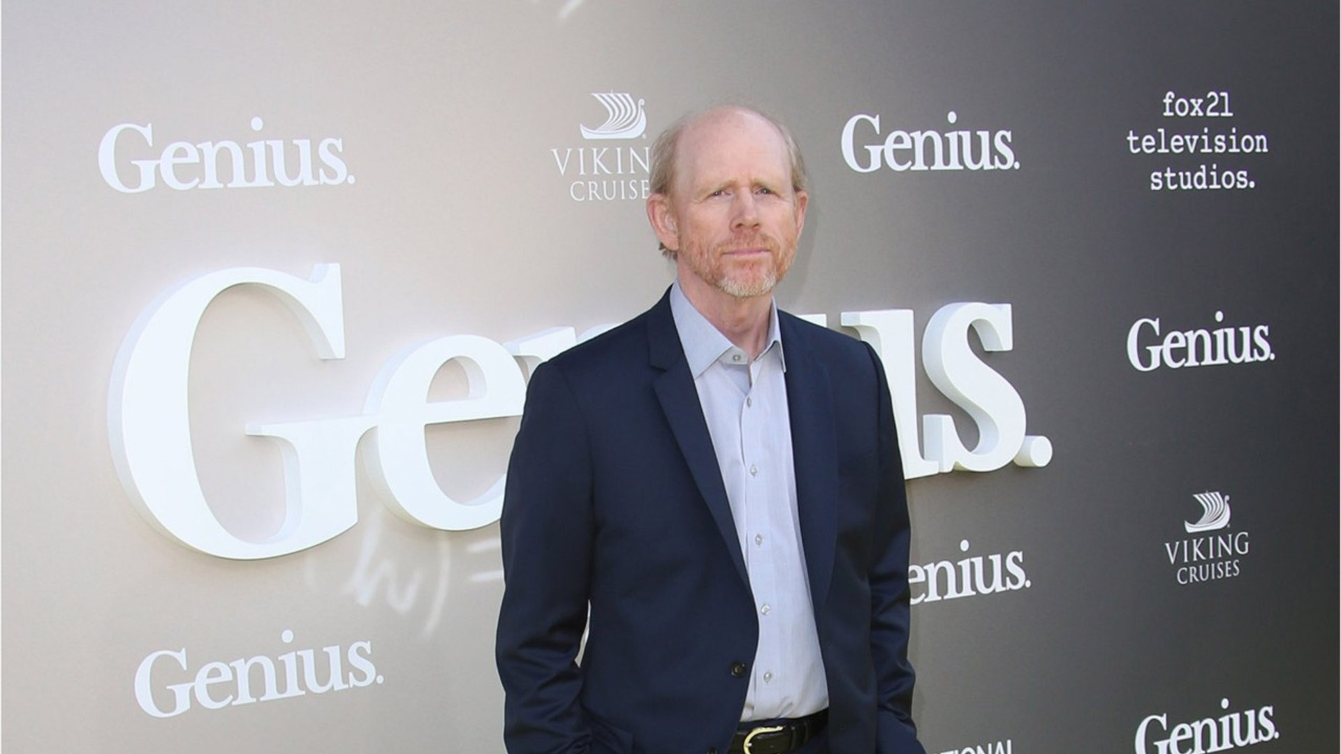The Importance Of Science and Technology To Ron Howard