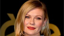 Kirsten Dunst Won't Conform To Weight Standards In Hollywood