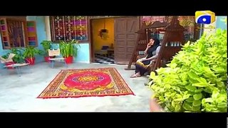 Hiddat Episode 6 on Geo Tv in High Quality 17th May 2017