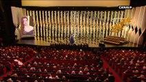 Festival de Cannes : Monica Bellucci opte pour une robe transparente !