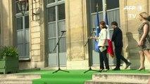 """Nicolas Hulot nommé ministre de la """"transition écologique"""""""