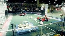 FIRST Robotics & NRG Energy: Supporting Women in STEM | NRG Energy