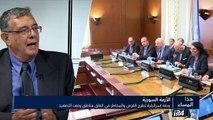 ورقة إسرائيلية تطرح الفرص والمخاطر في اتفاق مناطق  خفض التصعيد في سوريا