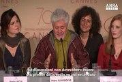 Almodovar e Cannes, e' crociata anti-Netflix