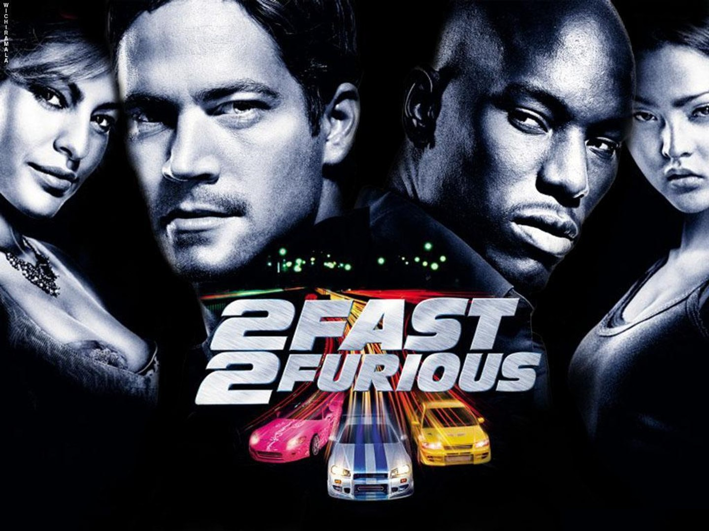 Watch 2 Fast 2 Furious online free