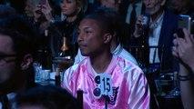 Snoop Dogg's UNEDITED Rock & Roll HOF Speech - Tupac Shakur Induction
