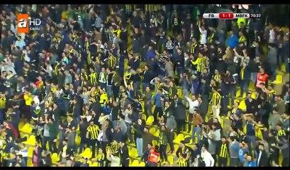 All Goals & Highlights HD - Fenerbahce 2-2 Basaksehir - 17.05.2017