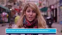 VOTRE NOUVEAU COMPTEUR D'ÉLECTRICITÉ - LA MINUTE INFO : LES AVANTAGES INDIVIDUELS DU NOUVEAU COMPTEUR D'ELECTRICITE