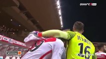 AS Monaco vs Saint Etienne 2-0 - All Goals & Highlights