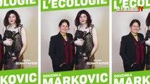 Législatives : le candidat travesti sur une affiche d'EELV évincé