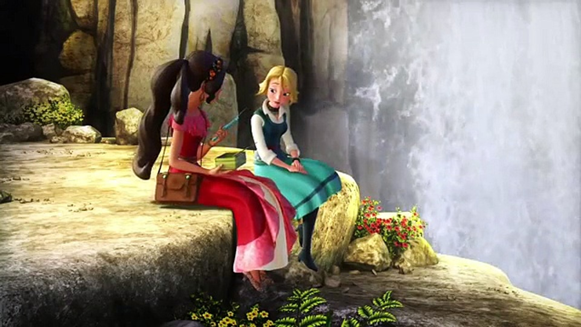 Sofia The First Elena And The Secret Of Avalor Video Dailymotion