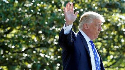 США: демократи закликають до імпічменту Трампа