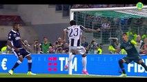 Juventus vs Lazio 2-0 (Final Coppa Italia 2017) - JUVENTUS CHAMPIONS - Goals & Highlights Extended
