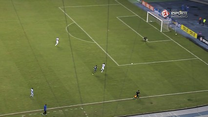 Goleiro do Paysandu, Emerson dá lençol na final da Copa Verde