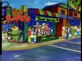 Arthur season 2 episode 20 How the cookie crumbles