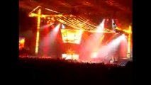 Muse - Knights of Cydonia, Hamburg Alsterdorfer Sporthalle, 11/26/2006