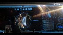 Star Trek : discovery : bande annonce en VOSTFR