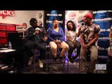 Sway SXSW Takeover: Trae Tha Truth, Dorrough & Dee-1 Discuss New Music & Importance of Education