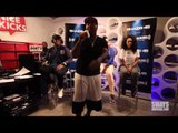 Sway SXSW Takeover 2015  Chedda Da Connect Performs Flicka Da Wrist Live on Sway In The Morning