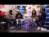 Sway SXSW Takeover  JoeyBada$$ & BJ The Chicago Kid visit Sway in the Morning Show