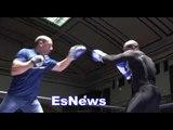 DANIEL DUBOIS  THE NEXT ANTHONY JOSHUA - EsNews Boxing