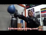 13-0 OSCAR NEGRETE PUTTING IN WORK!!! FIGHTS JULY 1ST L.A. FIGHT CLUB - EsNews Boxing