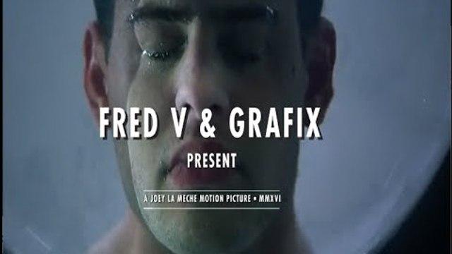 Fred V & Grafix - Together We're Lost (feat. Franko Fraize & Tone)