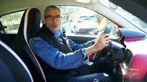 Review Renault Twingo Sp