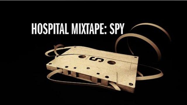 Hospital Mixtape: S.P.Y - Mini Mix