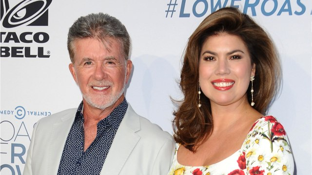 Alan Thicke's Sons Prepare For Legal Battle With Widow Over Estate