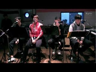 2AM Kpop medley practice full ver.