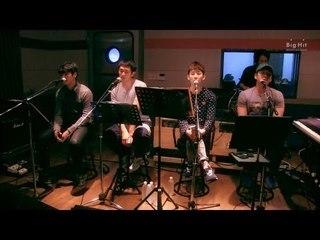 [Episode] 2AM KPOP medley practice